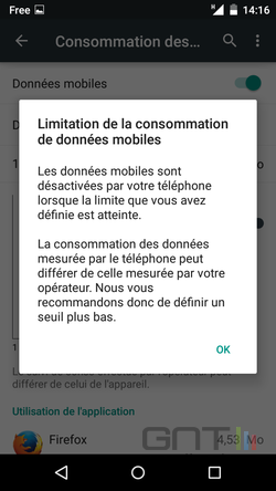 Limite data mobile Android (4)