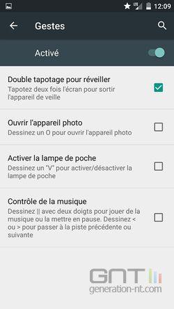 OnePlus 2 reglages 02