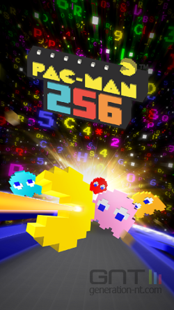 Pac-Man 256 (1)