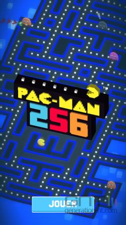 Pac-Man 256 (2)