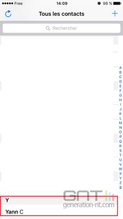 Retrouver numéro iPhone (4)
