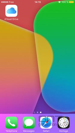 iCloud application (4)