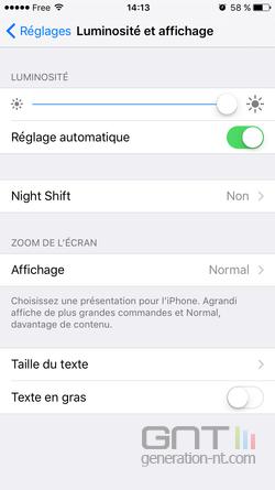 Night Shift iOS (2)
