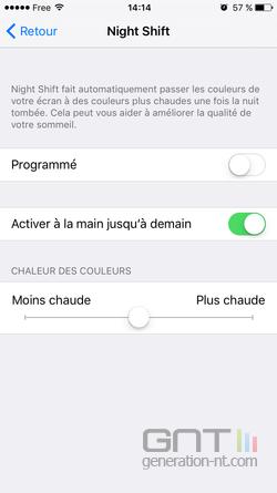 Night Shift iOS (4)