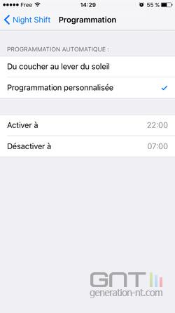 Night Shift iOS (5)