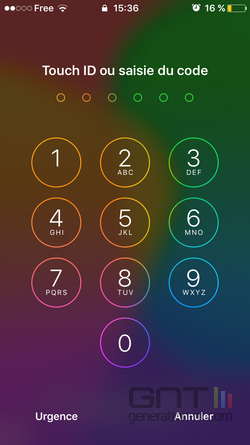 Fiche médicale iPhone (4)