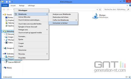 Test Bitdefender Total Security 2013 : la protection totale de votre PC