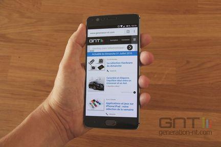 OnePlus 3 GNT