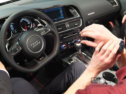 LG Audi