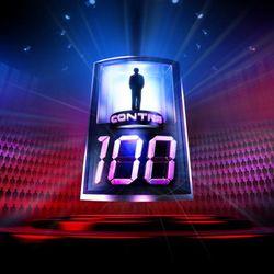 1 contre 100 - Logo