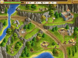 1 Roads of Rome screen
