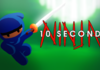 Test 10 Second Ninja : le jeu idéal des speedrunners ?