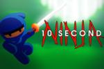 10 Second Ninja - vignette