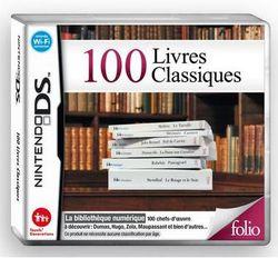 100 Livres Classiques