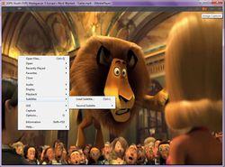 1MediaPlayer screen1