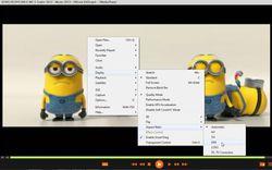 1MediaPlayer screen2