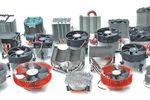 24 ventilateurs processeurs