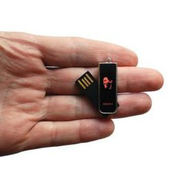 2GB OBAMA USB Flash Drive 3