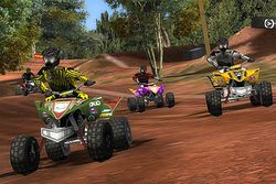 2XL ATV Offroad iPhone 02