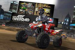 2XL ATV Offroad iPhone 03