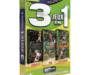 3 jeux en 1 Vol 3 : un pack de jeux divertissants