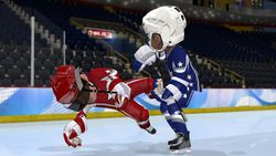 3 On 3 NHL Arcade   Image 2