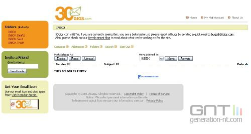 30gigs com page accueil