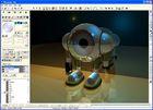 3D Canvas : réaliser des images de synthèse en trois dimensions