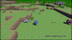 3D Dot Game Heroes - 23