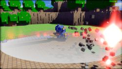 3D Dot Game Heroes - 4