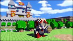 3D Dot Game Heroes - Image 6