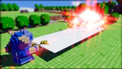 3D Dot Game Heroes - Image 8