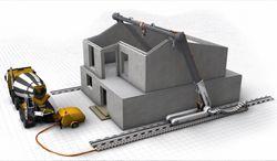 3D house printer1