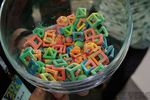 3D Systems CefJet impression 3D sucreries