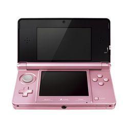 3DS Misty Pink - 3