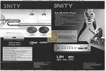 3nity Media Player : un lecteur multimédia pour lire tous vos formats de fichiers