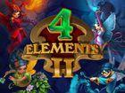 4 Elements II : sauver les 4 éléments !