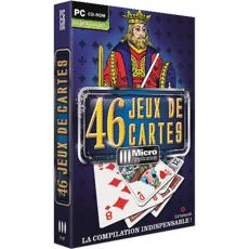 46 jeux de cartes