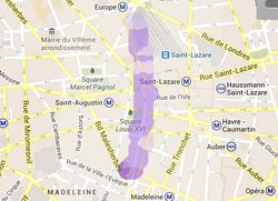 4G free mobile Paris