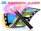 4K Slideshow Maker : créer des diaporamas à partir de vos images