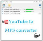 4K YouTube to MP3 : passer une vidéo YouTube au format MP3