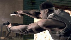 50 Cent Blood on the Sand   Image 6