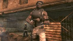 50 Cent Blood on the Sand   Image 7