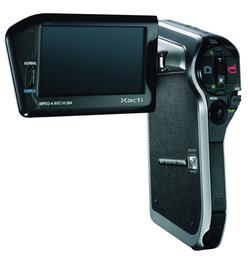7 caméscopes à dd ou cartes mémoires HD_700_02_schreag_hinten