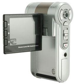 7 caméscopes à dd ou cartes mémoires Z500hd2