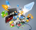 7Conifier : personnaliser le bureau de son ordinateur