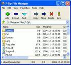 7Zip : compresser et décompresser des fichiers