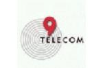 9 télécom logo