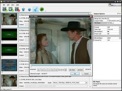 ABC 3GPMP4 Converter screen2