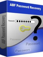 ABF Password Recovery : retrouver un mot de passe facilement